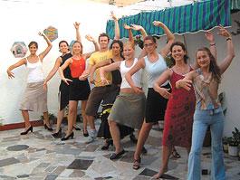 Spanisch & Flamenco in Cádiz